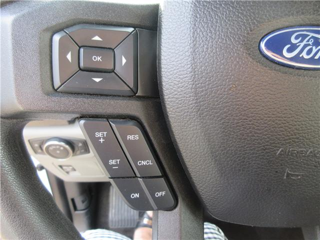 2018 Ford F-150 XLT (Stk: 8094) in Okotoks - Image 8 of 24