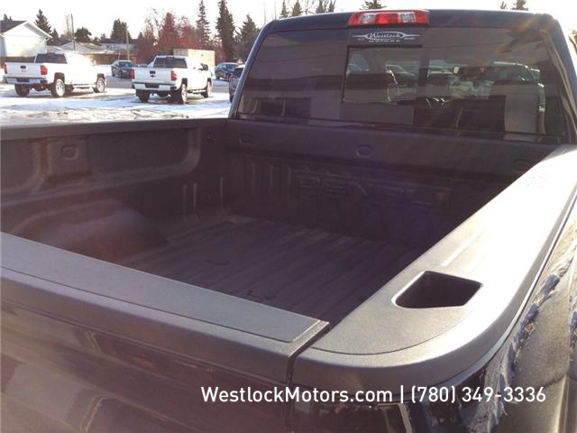 2019 GMC Sierra 3500HD Denali (Stk: 19T29) in Westlock - Image 6 of 30