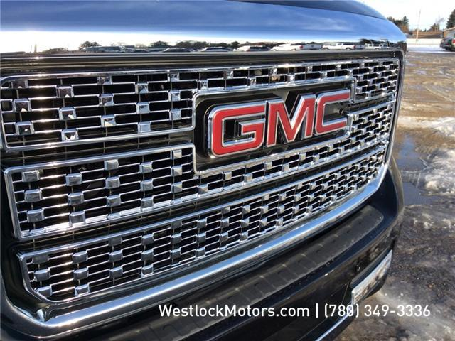 2019 GMC Sierra 3500HD Denali (Stk: 19T29) in Westlock - Image 11 of 30