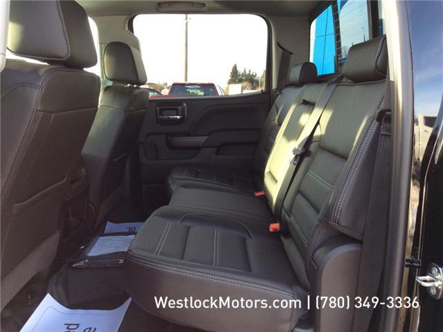 2019 GMC Sierra 3500HD Denali (Stk: 19T29) in Westlock - Image 12 of 30