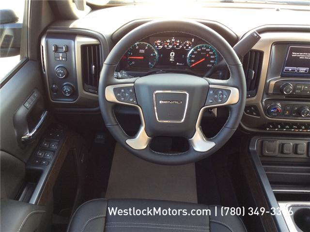 2019 GMC Sierra 3500HD Denali (Stk: 19T29) in Westlock - Image 15 of 30