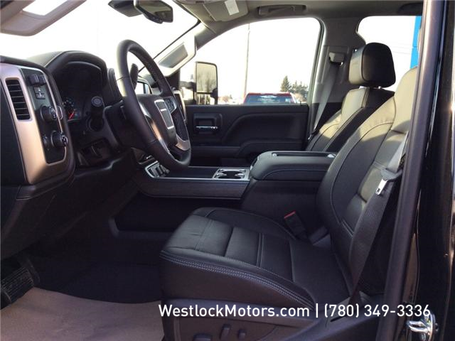 2019 GMC Sierra 3500HD Denali (Stk: 19T29) in Westlock - Image 18 of 30