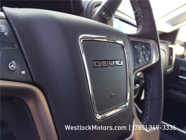 2019 GMC Sierra 3500HD Denali (Stk: 19T29) in Westlock - Image 19 of 30