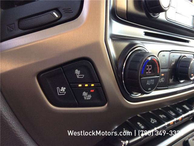 2019 GMC Sierra 3500HD Denali (Stk: 19T29) in Westlock - Image 26 of 30