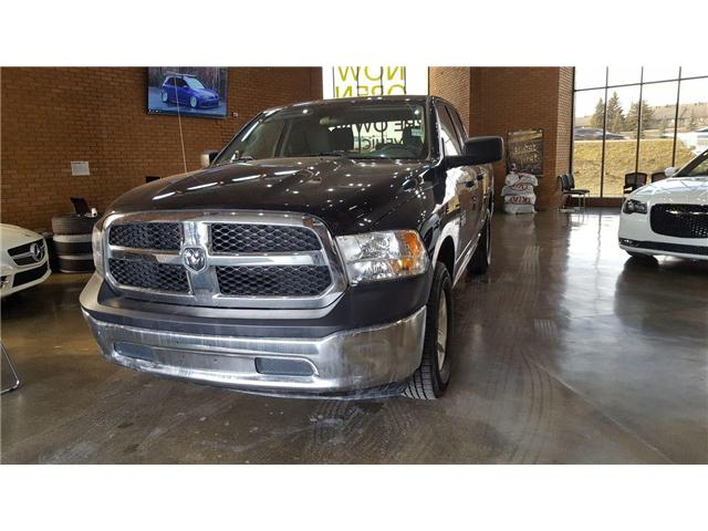 2016 RAM 1500 ST (Stk: 8PT0734A) in Calgary - Image 1 of 15