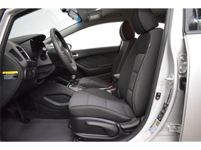 2017 Kia Forte LX- BACKUP CAM * HEATED SEATS * CRUISE (Stk: B2895) in Kingston - Image 2 of 30