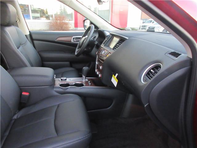 2019 Nissan Pathfinder Platinum (Stk: 7954) in Okotoks - Image 3 of 33