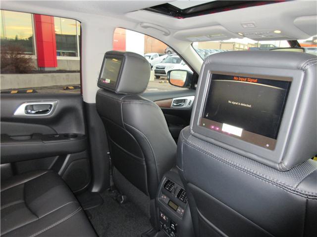 2019 Nissan Pathfinder Platinum (Stk: 7954) in Okotoks - Image 10 of 33