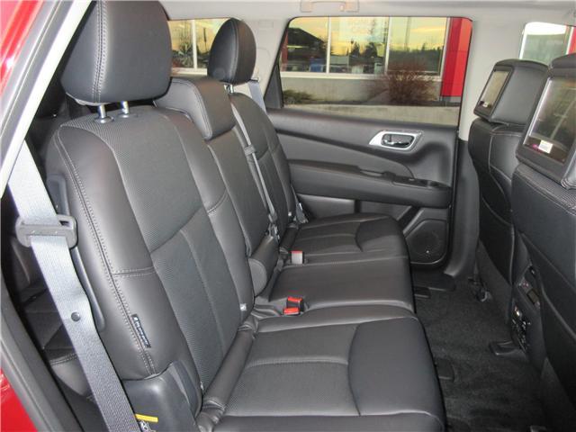 2019 Nissan Pathfinder Platinum (Stk: 7954) in Okotoks - Image 23 of 33