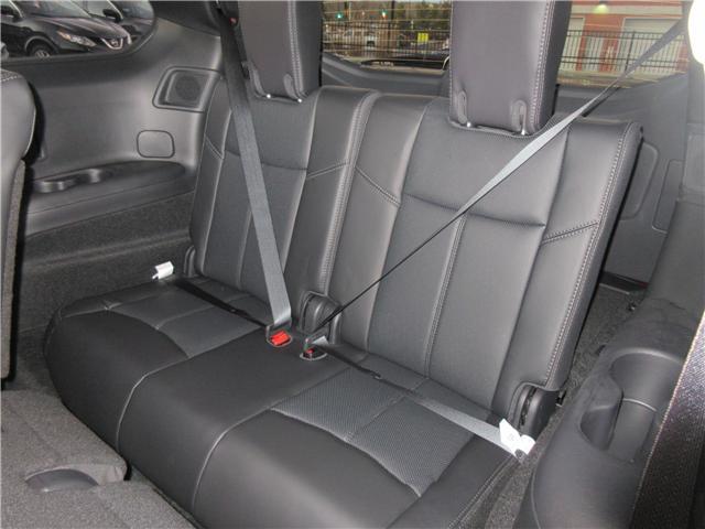 2019 Nissan Pathfinder Platinum (Stk: 7954) in Okotoks - Image 25 of 33