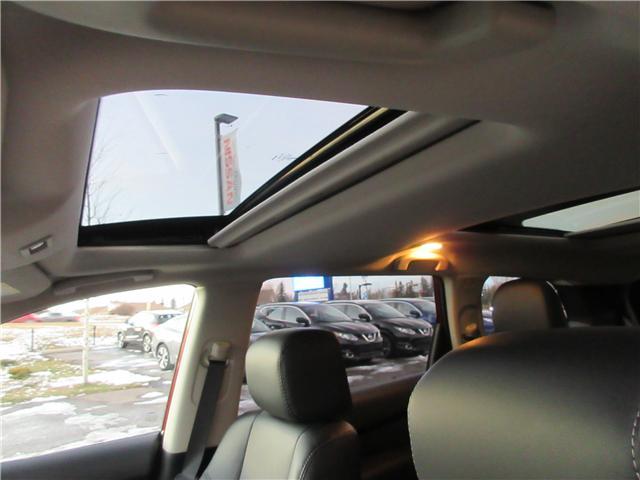2019 Nissan Pathfinder Platinum (Stk: 7954) in Okotoks - Image 8 of 33