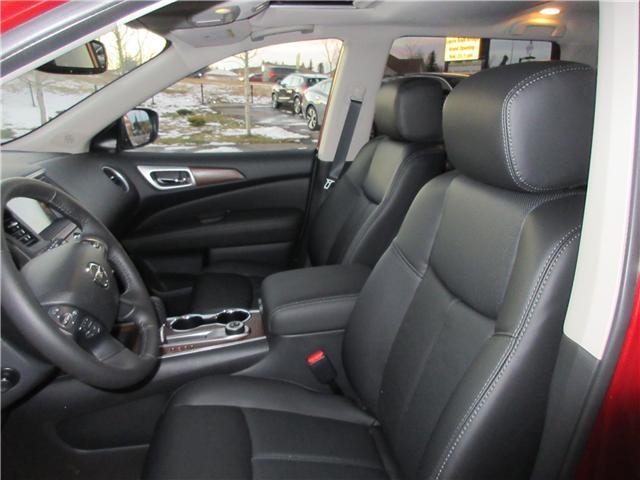 2019 Nissan Pathfinder Platinum (Stk: 7954) in Okotoks - Image 5 of 33