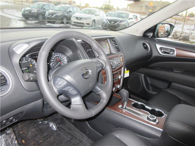 2019 Nissan Pathfinder Platinum (Stk: 7954) in Okotoks - Image 6 of 33