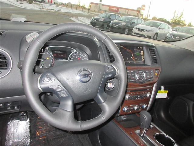 2019 Nissan Pathfinder Platinum (Stk: 7954) in Okotoks - Image 4 of 33