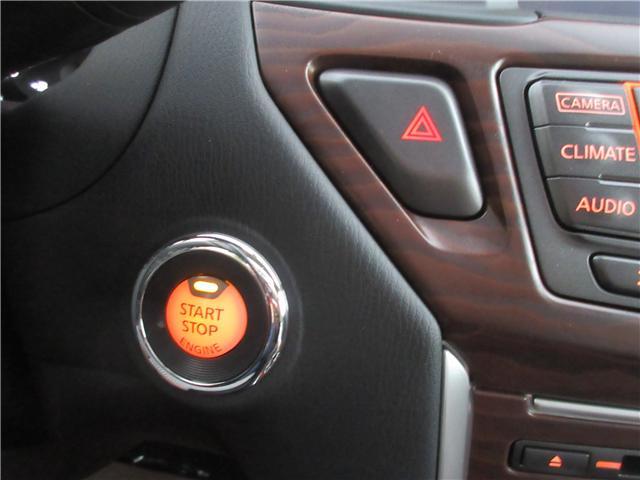 2019 Nissan Pathfinder Platinum (Stk: 7954) in Okotoks - Image 16 of 33