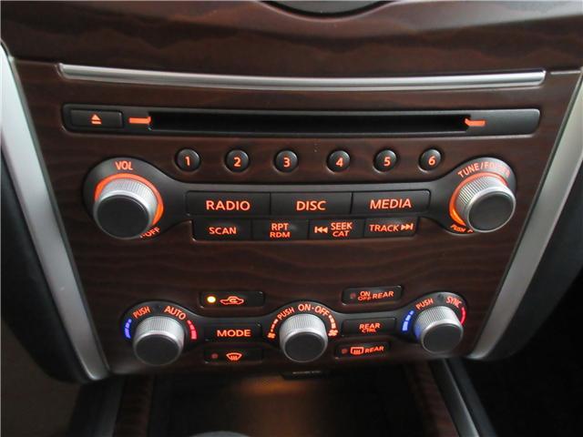 2019 Nissan Pathfinder Platinum (Stk: 7954) in Okotoks - Image 17 of 33