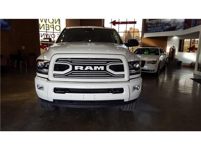 2018 RAM 3500 Laramie (Stk: P0192) in Calgary - Image 2 of 9