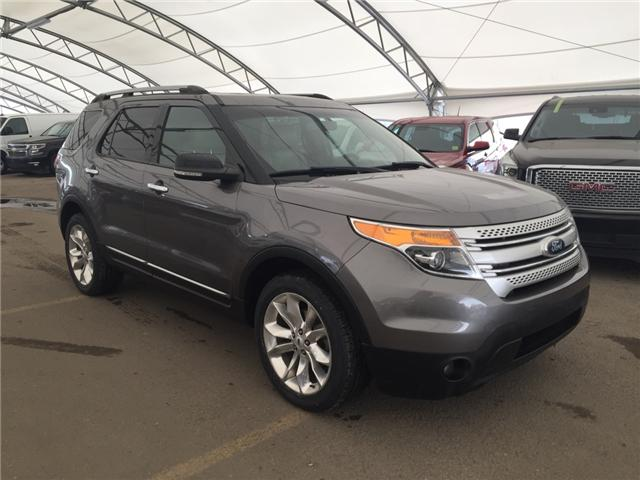 2012 Ford Explorer XLT (Stk: 169245) in AIRDRIE - Image 1 of 23