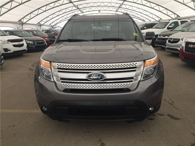 2012 Ford Explorer XLT (Stk: 169245) in AIRDRIE - Image 2 of 23