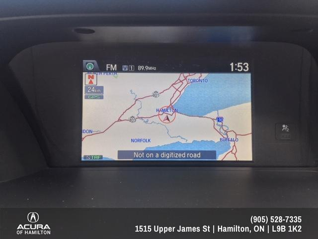 2015 Honda Accord EX-L-NAVI V6 (Stk: 1512710) in Hamilton - Image 13 of 24