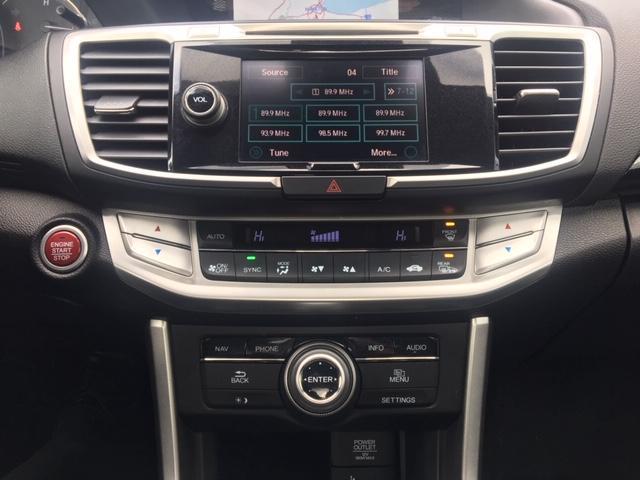 2015 Honda Accord EX-L-NAVI V6 (Stk: 1512710) in Hamilton - Image 16 of 24