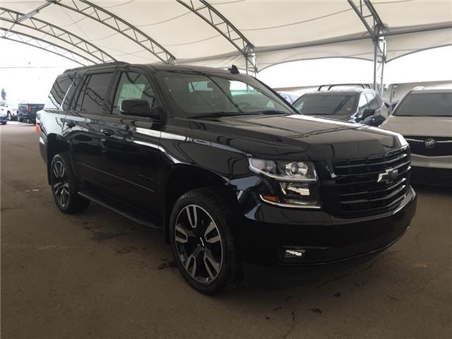 2019 Chevrolet Tahoe Premier (Stk: 169358) in AIRDRIE - Image 1 of 27