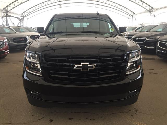 2019 Chevrolet Tahoe Premier (Stk: 169358) in AIRDRIE - Image 2 of 27