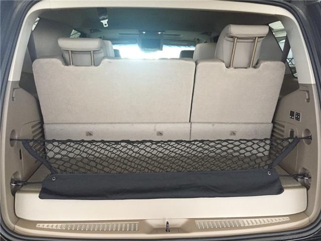 2019 Chevrolet Tahoe Premier (Stk: 169358) in AIRDRIE - Image 7 of 27