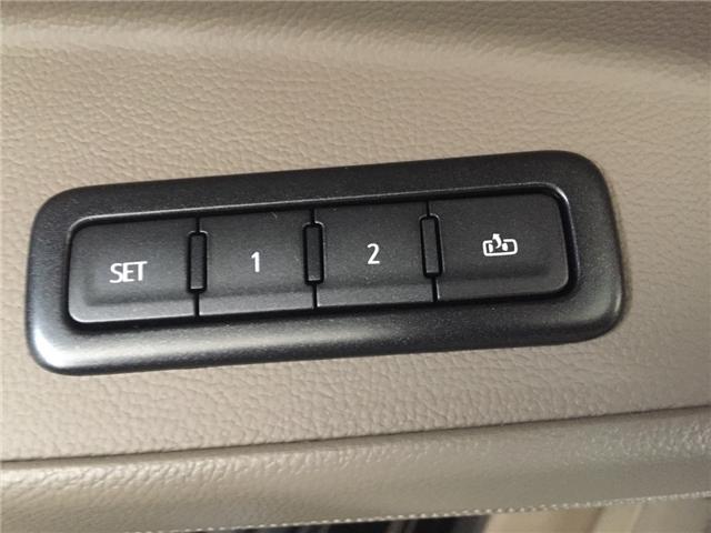 2019 Chevrolet Tahoe Premier (Stk: 169358) in AIRDRIE - Image 17 of 27