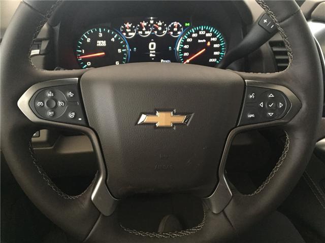 2019 Chevrolet Tahoe Premier (Stk: 169358) in AIRDRIE - Image 21 of 27