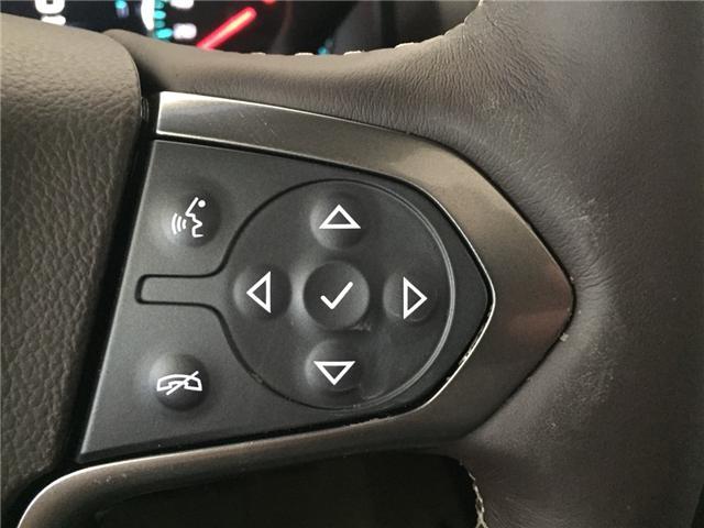 2019 Chevrolet Tahoe Premier (Stk: 169358) in AIRDRIE - Image 23 of 27