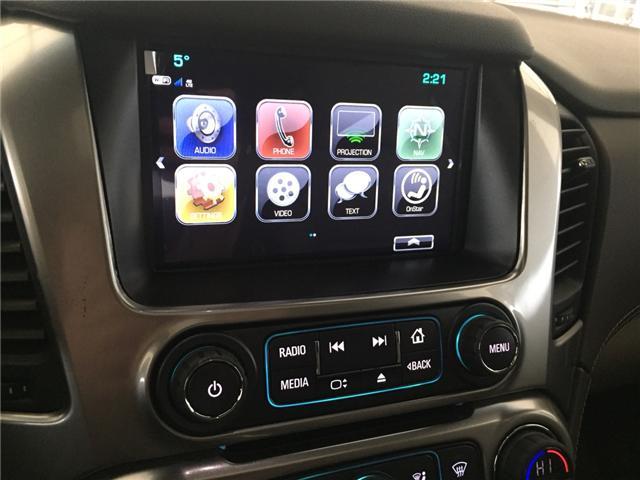 2019 Chevrolet Tahoe Premier (Stk: 169358) in AIRDRIE - Image 24 of 27
