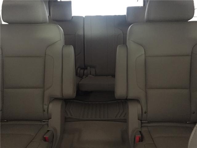 2019 Chevrolet Tahoe Premier (Stk: 169358) in AIRDRIE - Image 27 of 27