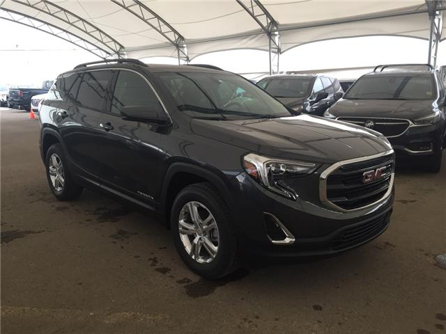 2019 GMC Terrain SLE (Stk: 169791) in AIRDRIE - Image 1 of 21