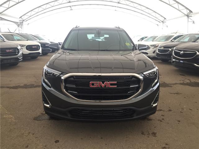 2019 GMC Terrain SLE (Stk: 169791) in AIRDRIE - Image 2 of 21