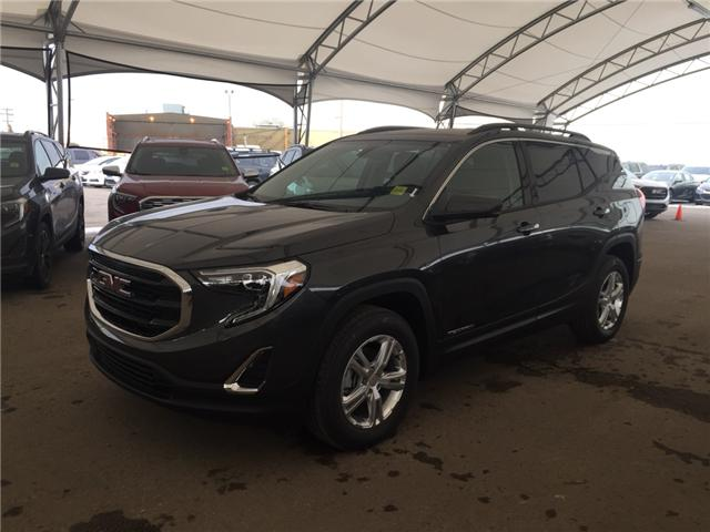2019 GMC Terrain SLE (Stk: 169791) in AIRDRIE - Image 3 of 21