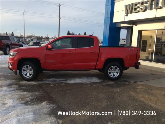 2019 Chevrolet Colorado LT (Stk: 19T54) in Westlock - Image 2 of 23