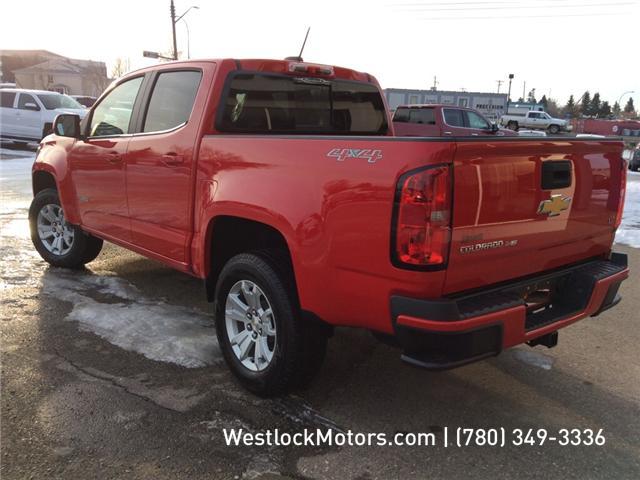 2019 Chevrolet Colorado LT (Stk: 19T54) in Westlock - Image 3 of 23