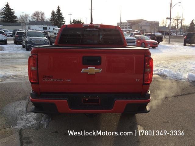 2019 Chevrolet Colorado LT (Stk: 19T54) in Westlock - Image 4 of 23