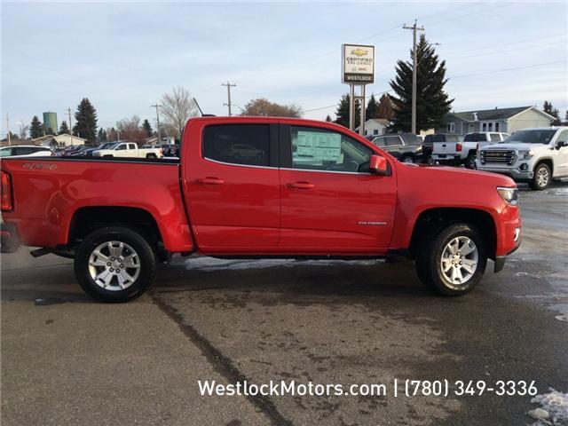 2019 Chevrolet Colorado LT (Stk: 19T54) in Westlock - Image 6 of 23
