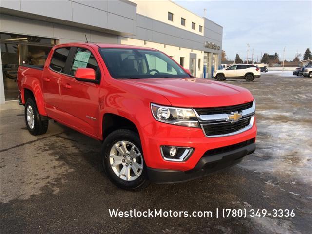 2019 Chevrolet Colorado LT (Stk: 19T54) in Westlock - Image 7 of 23