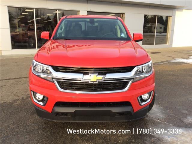 2019 Chevrolet Colorado LT (Stk: 19T54) in Westlock - Image 8 of 23