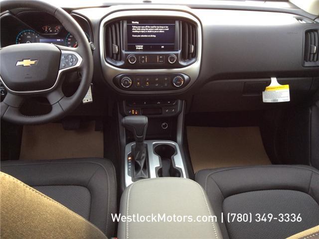 2019 Chevrolet Colorado LT (Stk: 19T54) in Westlock - Image 11 of 23