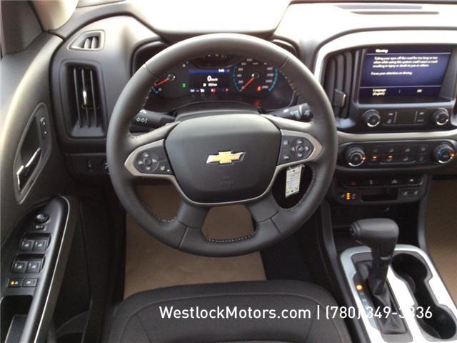 2019 Chevrolet Colorado LT (Stk: 19T54) in Westlock - Image 12 of 23