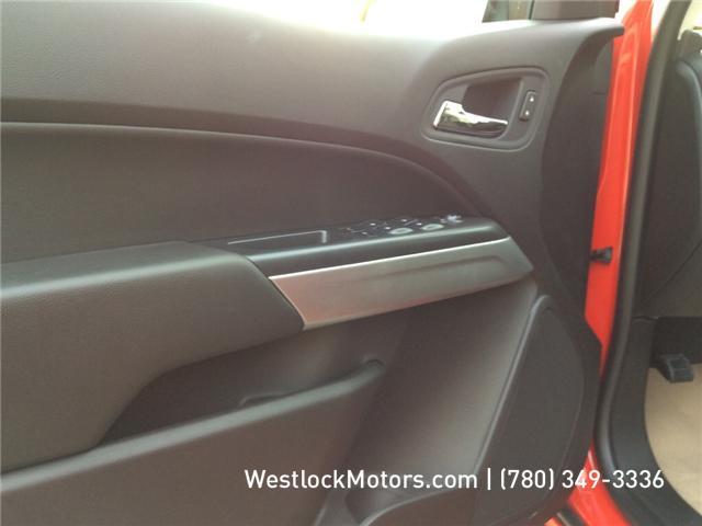 2019 Chevrolet Colorado LT (Stk: 19T54) in Westlock - Image 13 of 23