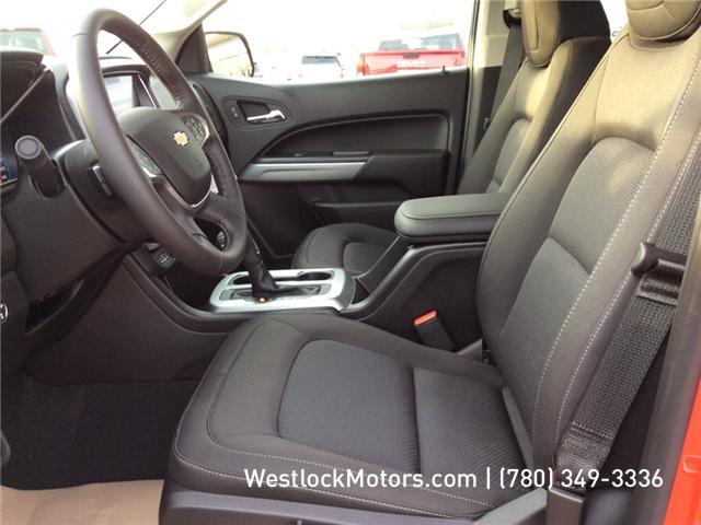 2019 Chevrolet Colorado LT (Stk: 19T54) in Westlock - Image 14 of 23