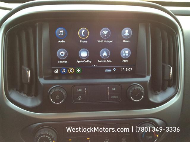 2019 Chevrolet Colorado LT (Stk: 19T54) in Westlock - Image 21 of 23