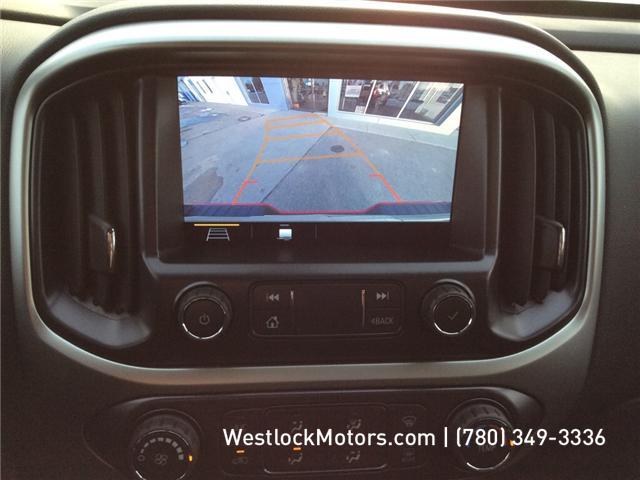 2019 Chevrolet Colorado LT (Stk: 19T54) in Westlock - Image 22 of 23