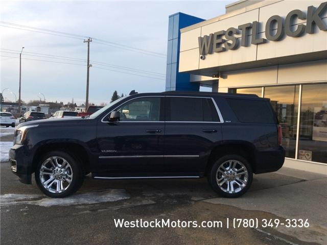 2019 GMC Yukon SLT (Stk: 19T26) in Westlock - Image 2 of 24
