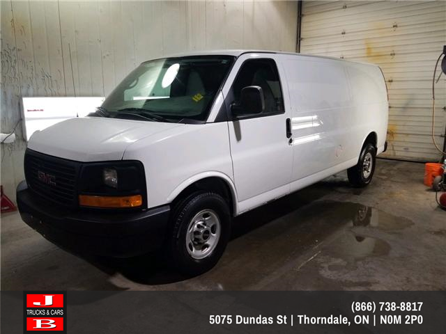 2012 GMC Savana 2500 Standard (Stk: 5497) in Thordale - Image 1 of 6